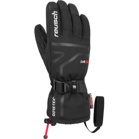 Reusch Down Spirit GTX Gloves Jugend black/white